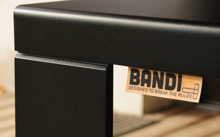 BANDI Table noire