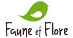 Logo Faune et Flore