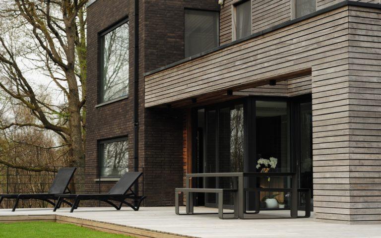 BANDI Mobilier de terrasse