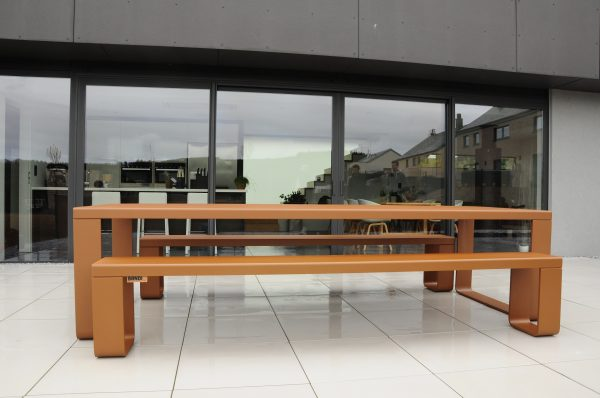 Cortent Style Table XL 298cm
