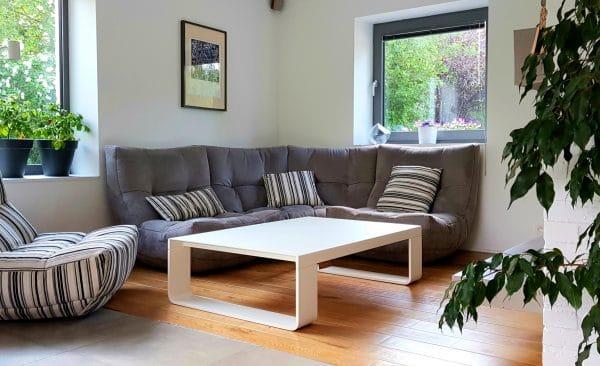 BANDI mobilier de jardin - Table Basse